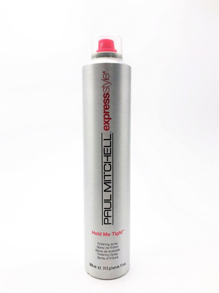 Paul Mitchell Hold Me Tight Finishing Spray 11 Oz