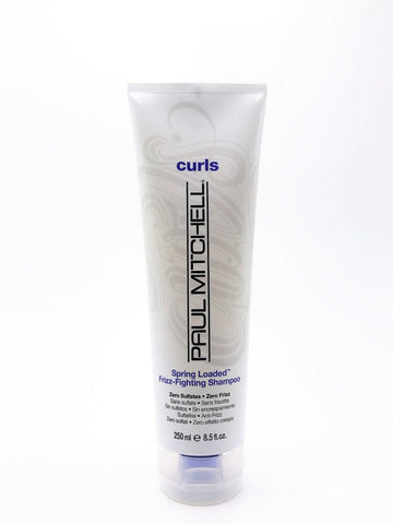 Paul Mitchell Spring Loaded Frizz-Fighting Shampoo 8.5 Oz