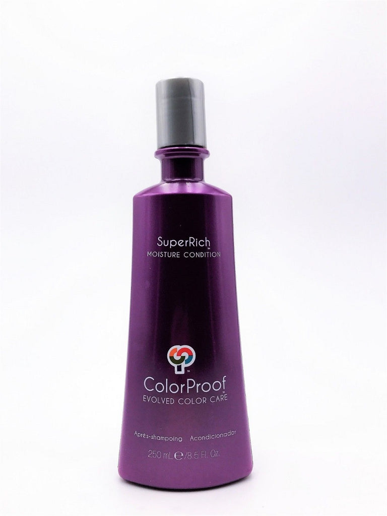 Colorproof SuperRich Moisture Conditioner 8.5 Oz