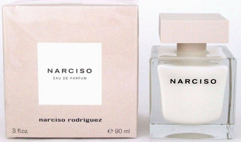Narciso Perfume by Narciso Rodriguez 3.0 oz Eau de Parfum Spray.
