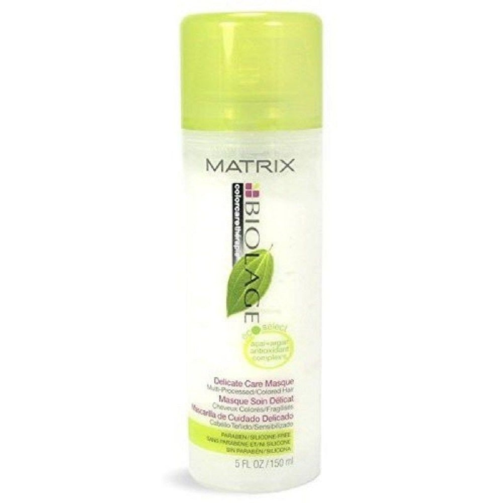 Matrix Biolage Delicate Care Masque 5 Oz