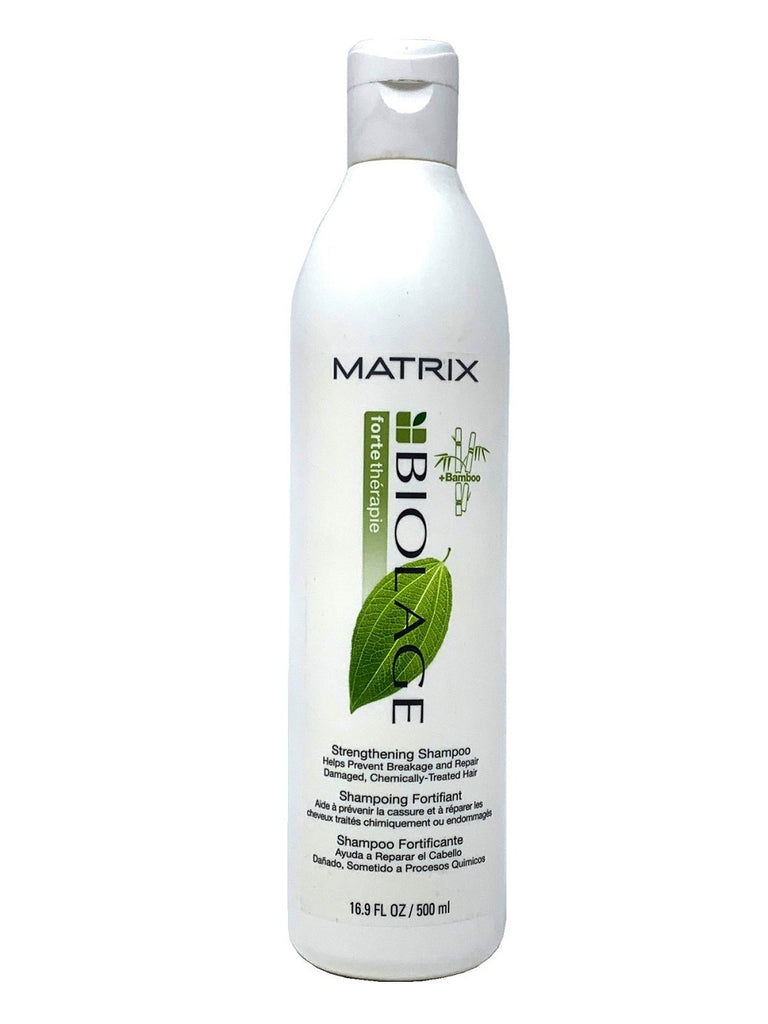 Matrix Biolage Strengthening Shampoo 16.9 Oz
