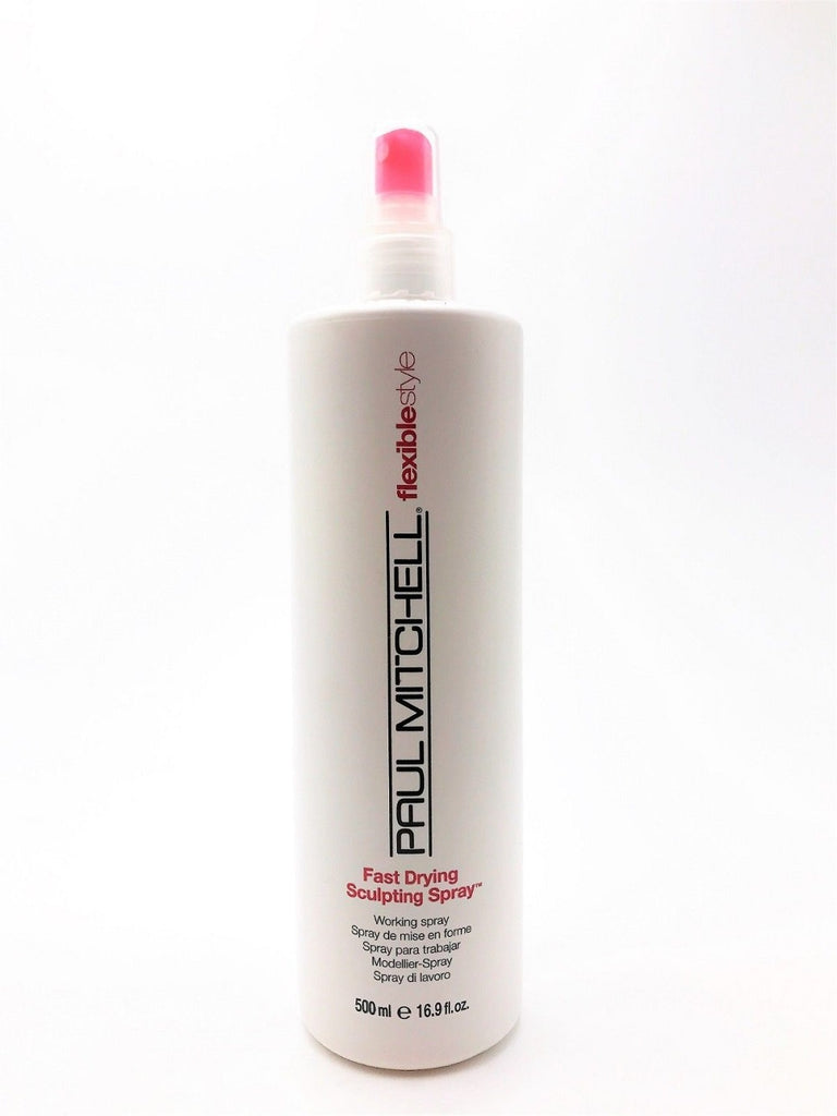 Paul Mitchell Fast Drying Sculpting Spray 16.9 Oz