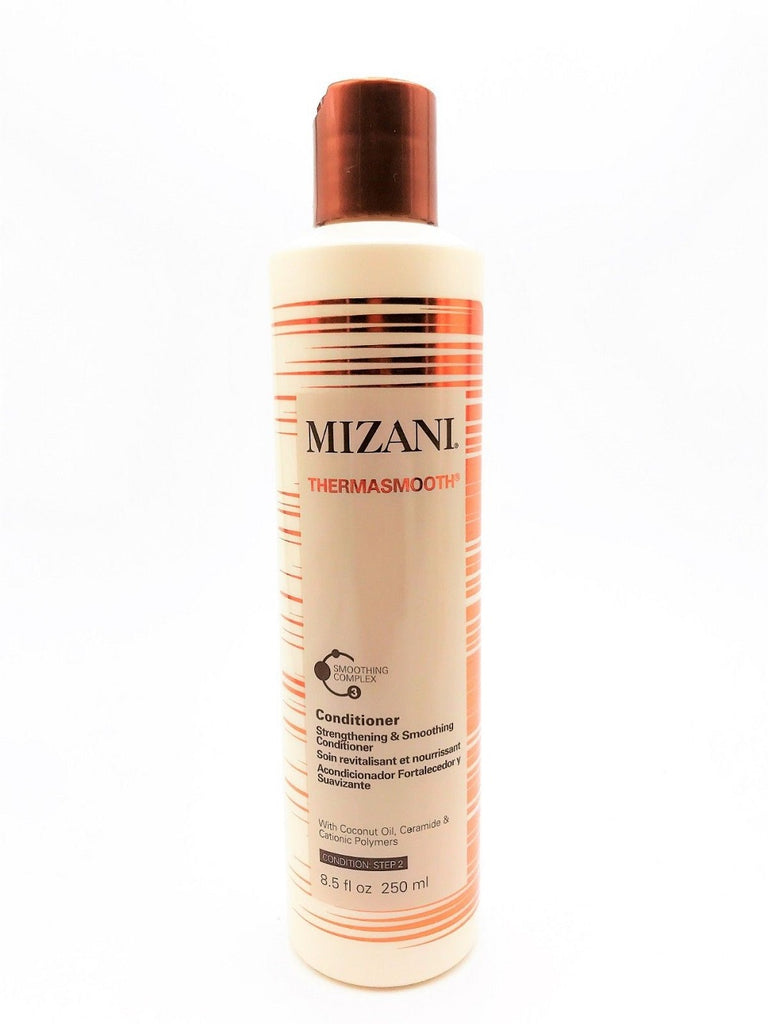 Mizani Thermasmooth Conditioner 8.5 Oz