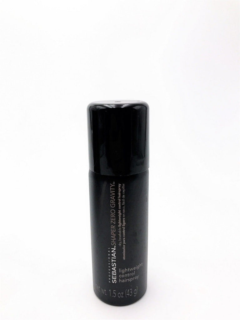 Sebastian Shaper Zero Gravity Hairspray 1.5 Oz