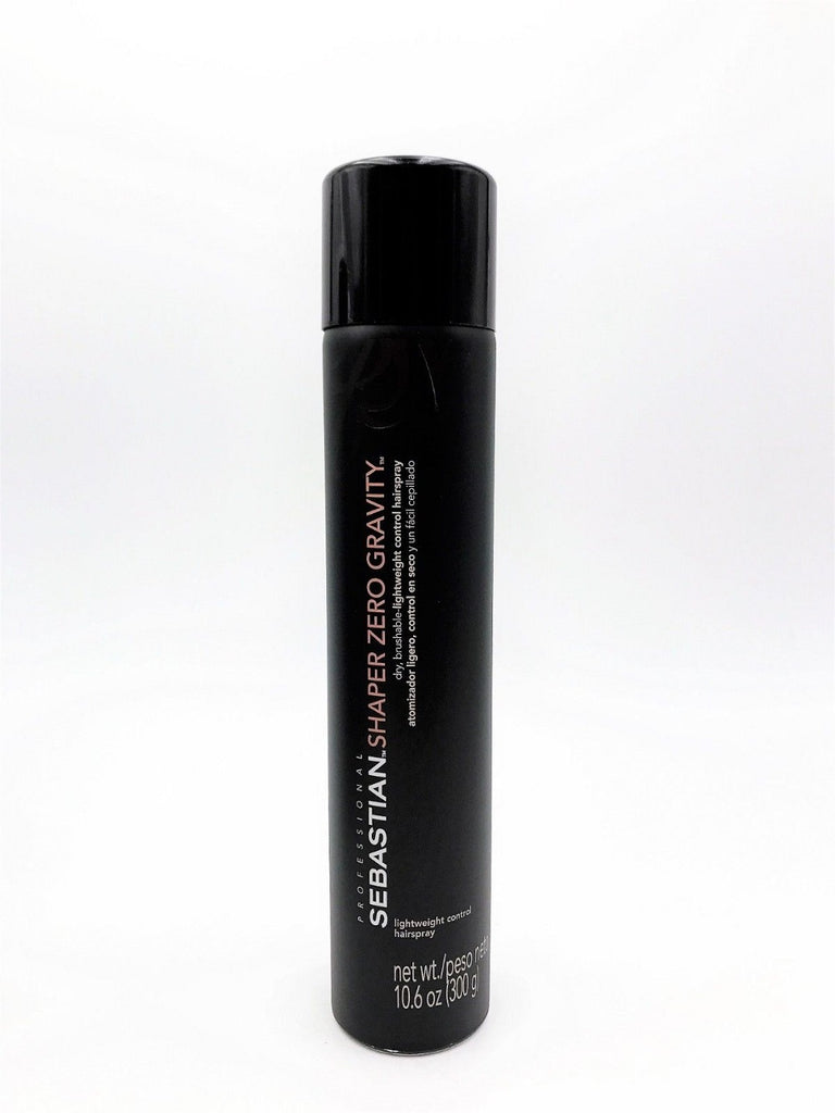 Sebastian Shaper Zero Gravity Hairspray 10.6 Oz