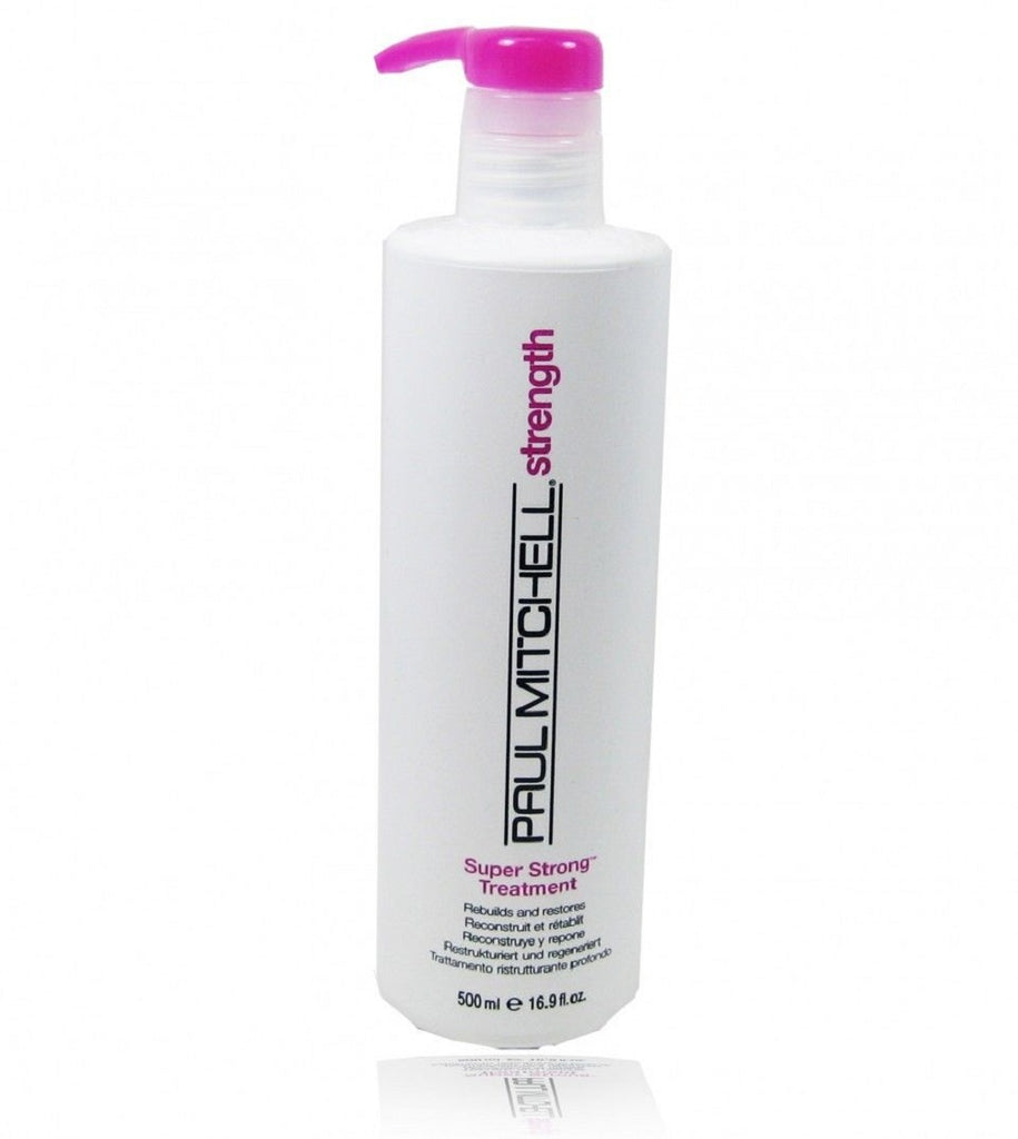 Paul Mitchell Super Strong Treatment 16.9 Oz