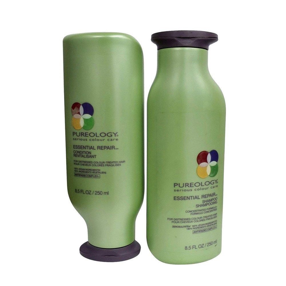 Pureology Essential Repair Duo 8.5 Oz Each
