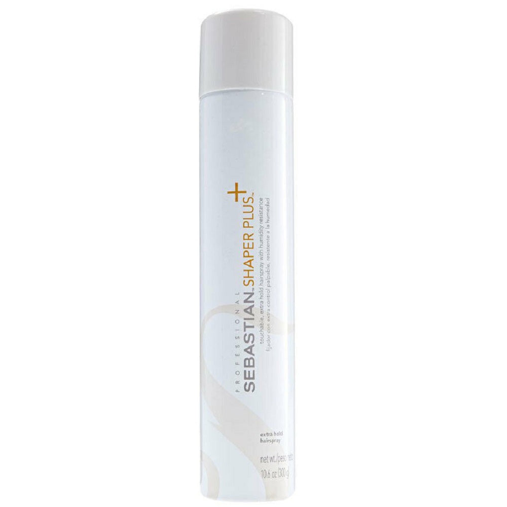 Sebastian Shaper Plus Hair Spray For Unisex  10.6 Ounce