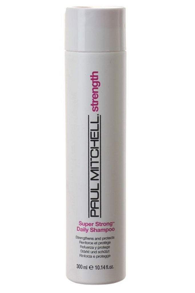 Paul Mitchell - Super Strong Daily Shampoo 10.14 Oz