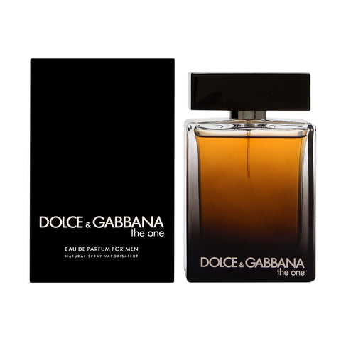 The One by Dolce Gabbana For Men 3.3 Oz EDP Spray