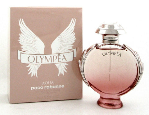 Olympea AQUA by Paco Rabanne 2.7 oz. EDP Legere Spray for Women