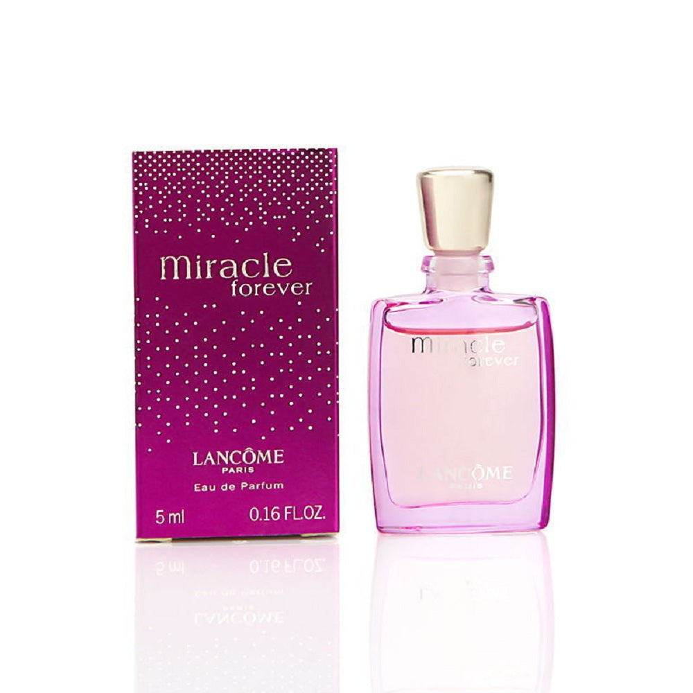 Miracle Forever by Lancome For Women 0.16 Oz EDP Mini