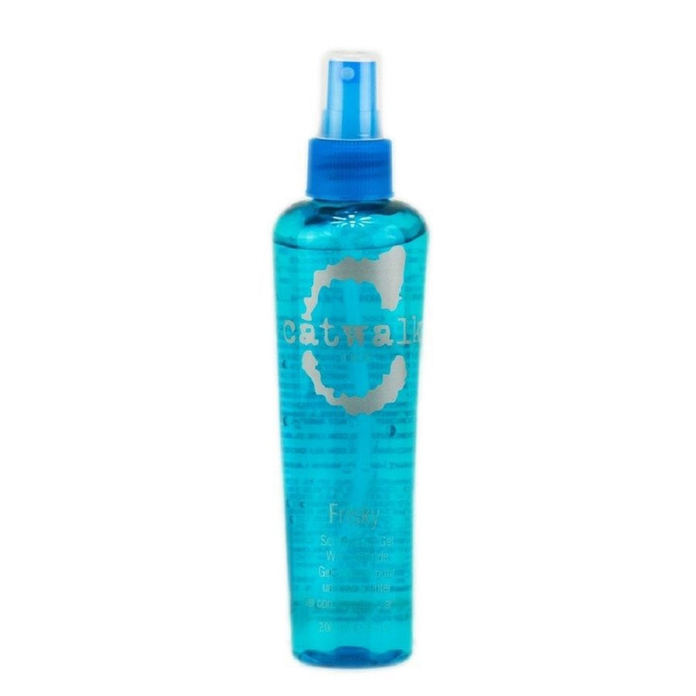 Tigi Catwalk Frisky Scrunching Gel 8 Oz