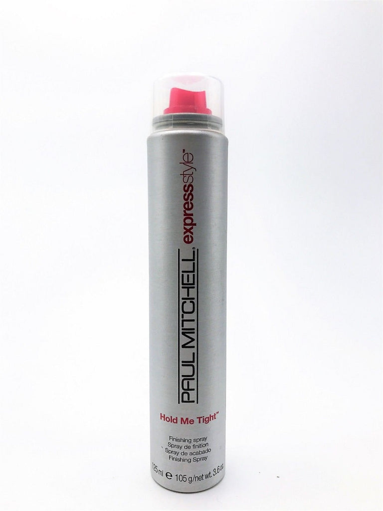 Paul Mitchell Hold Me Tight Finishing Spray 3.6 OZ