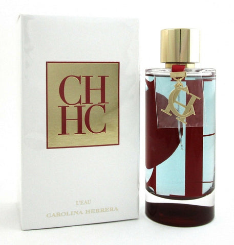 CH L'EAU by Carolina Herrera 5.1 oz. Eau de Toilette Spray for Women