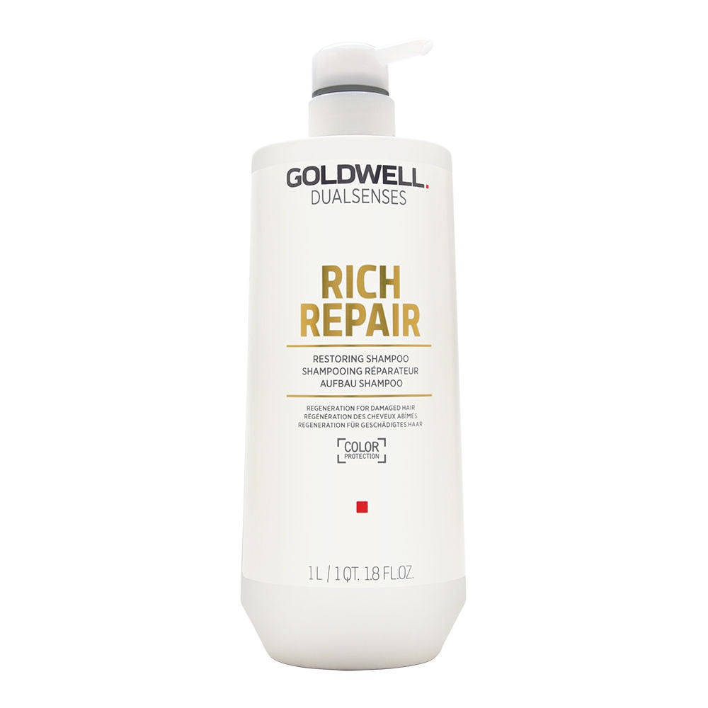 Goldwell Dualsenses Rich Repair Shampoo 1 Liter