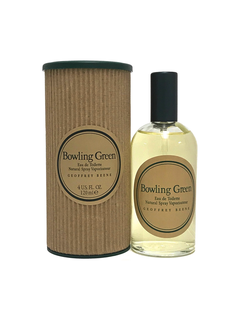 Bowling Green by Geoffrey Beene EDT Cologne Spray 4 oz / 120 ml