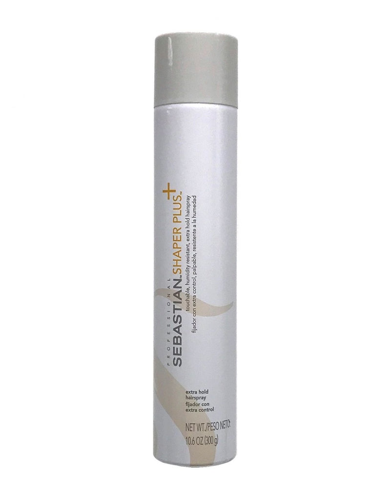 Sebastian Shaper Plus Extra Hold Hairspray 10.6 Oz