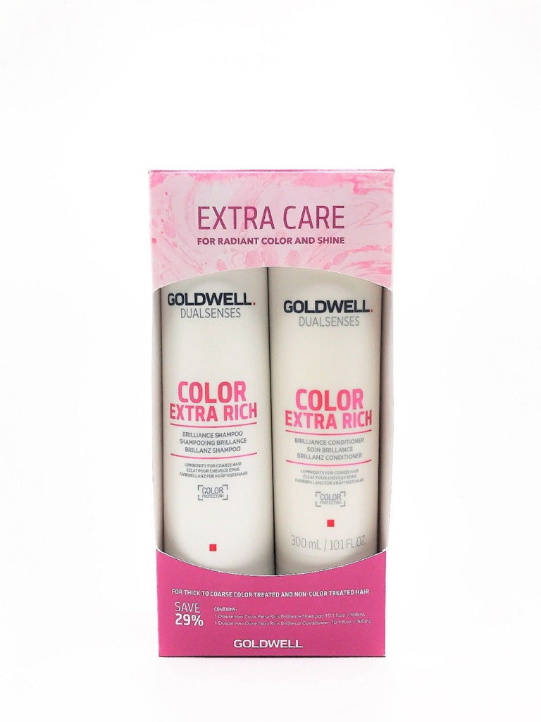 Goldwell Dualsenses Color Extra Rich DUO Set 10.1 fl. oz.