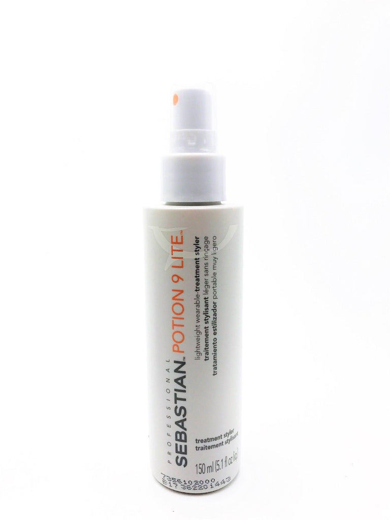 Sebastian Potion 9 Lite Treatment  5.1 Oz