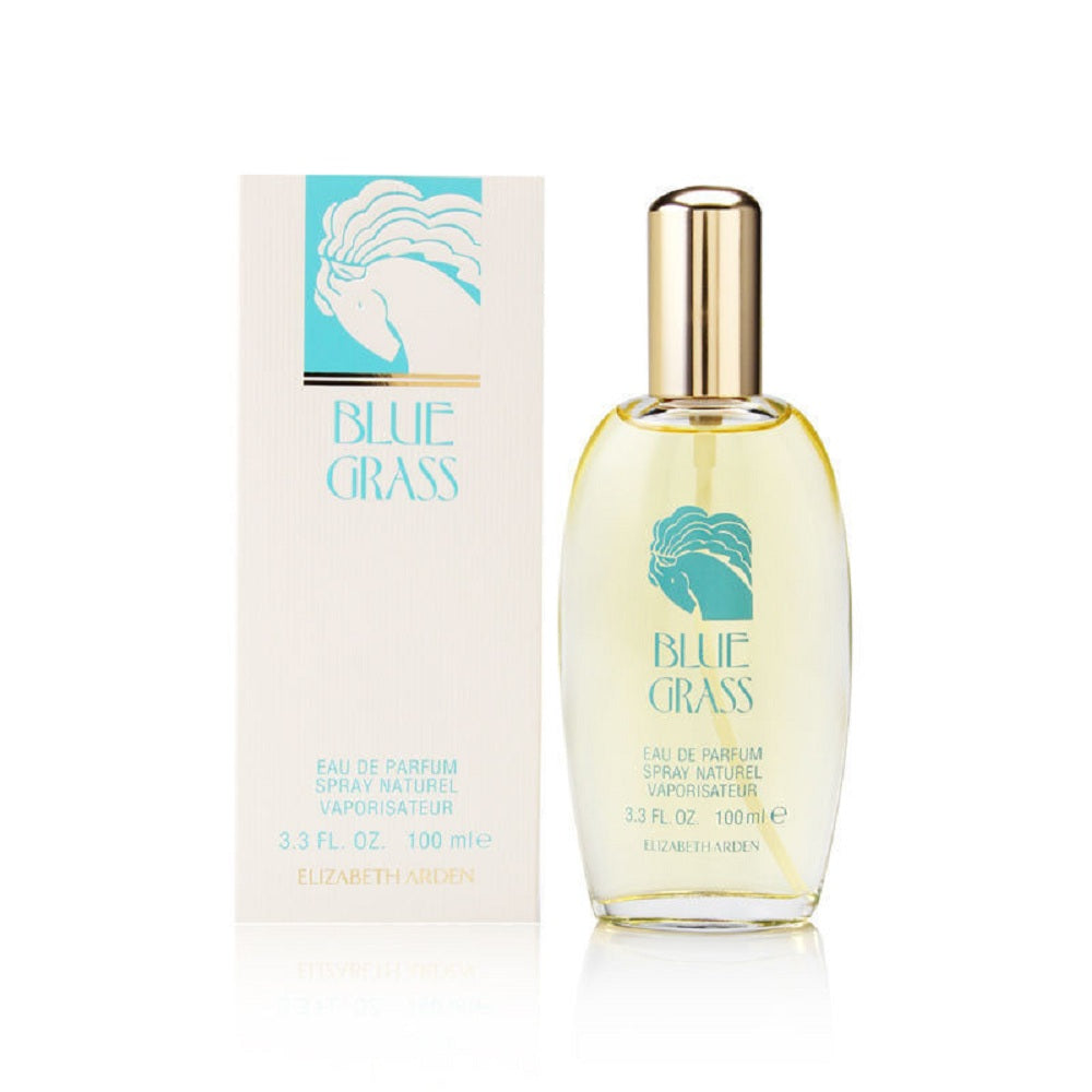 Blue Grass by Elizabeth Arden For Women 3.3 oz EDP Spray