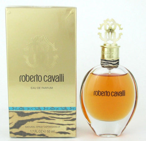 Roberto Cavalli Eau de Parfum Spray 1.7 oz. / 50 ml. for Women