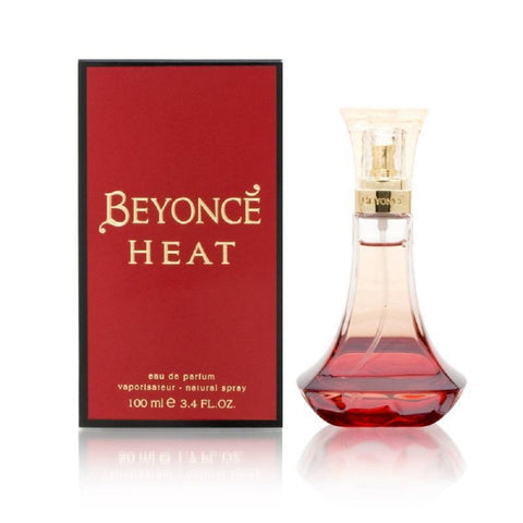 Beyonce Heat by Beyonce For Women 3.4 Oz Eau de Parfum Spray Brand New