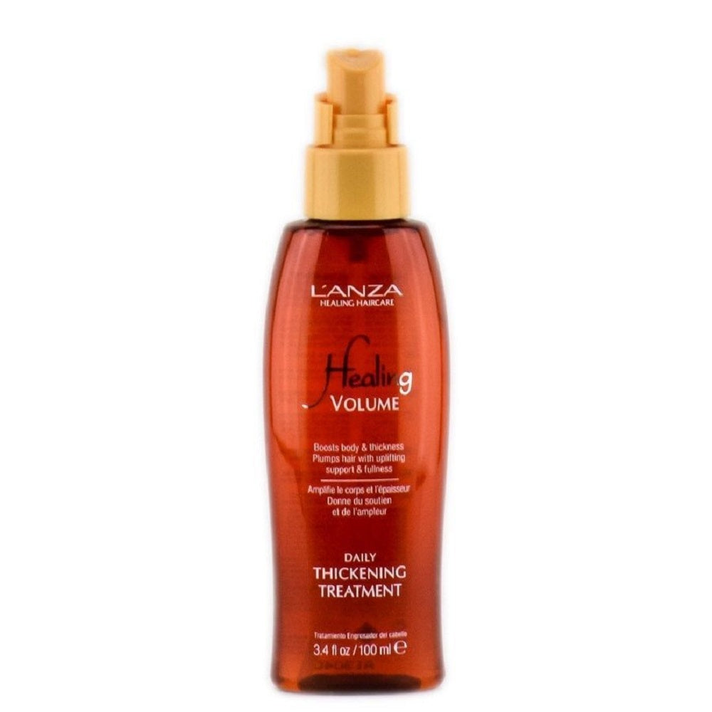 L'ANZA Healing Volume Thickening Treatment Spray 3.4 Oz