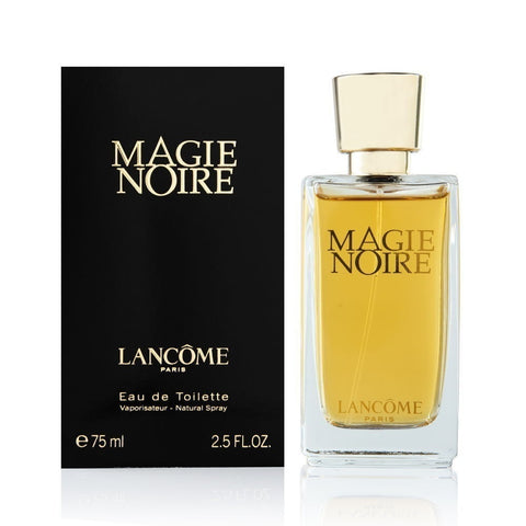 Magie Noire by Lancome For Women 2.5 Oz EDT Spray