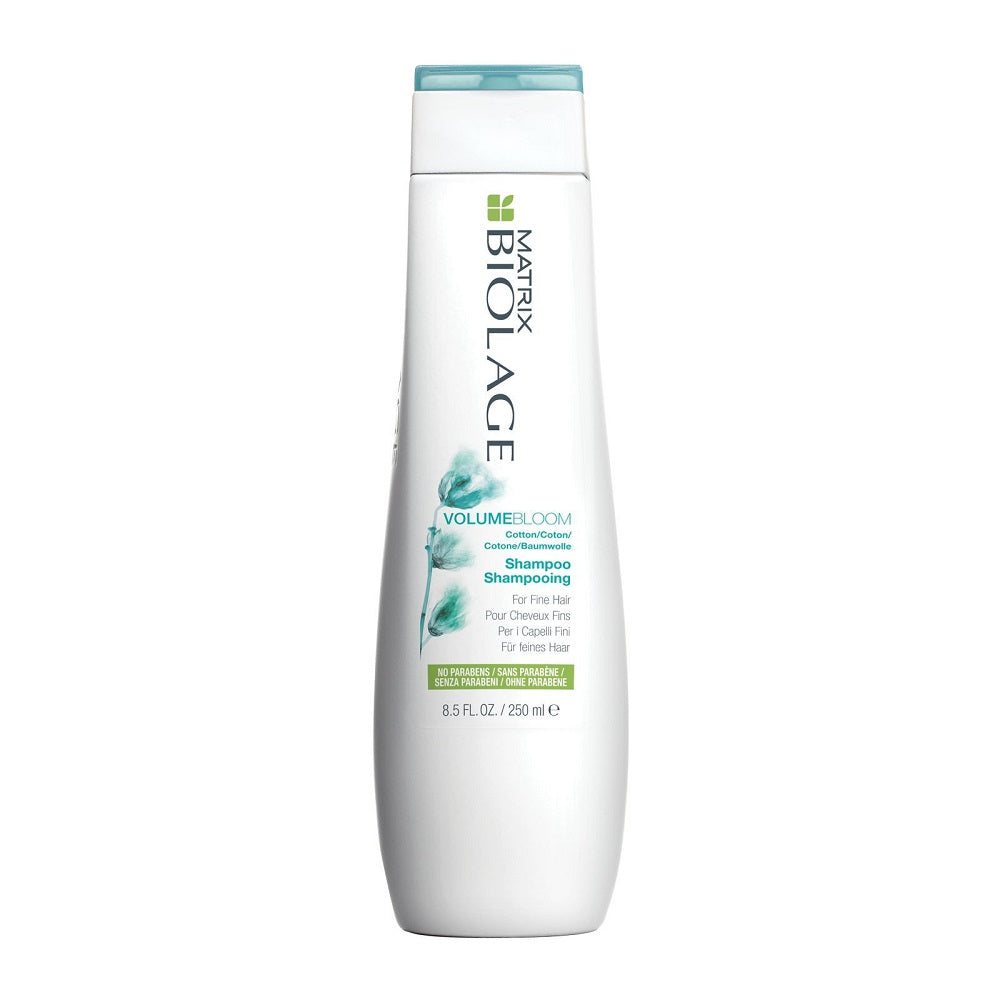 Matrix Biolage VolumeBloom Shampoo For Fine Hair 13.5 Oz