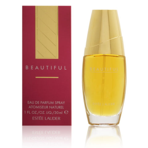 Beautiful by Estee Lauder For Women 1.0 Oz EDP Spray