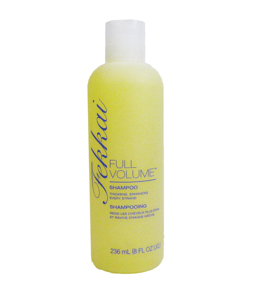Fekkai Full Volume Shampoo 8 Oz
