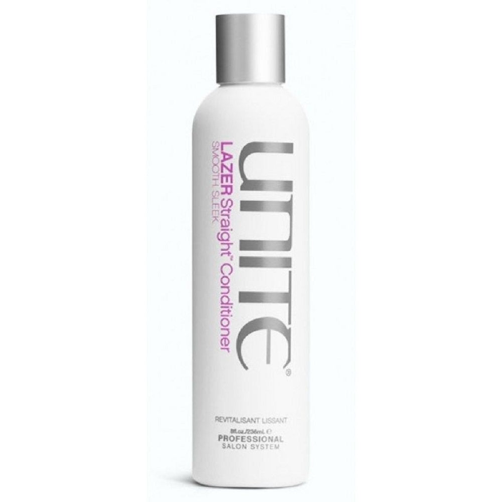 Unite Lazer Straight Conditioner Smooth Sleek 8 Oz