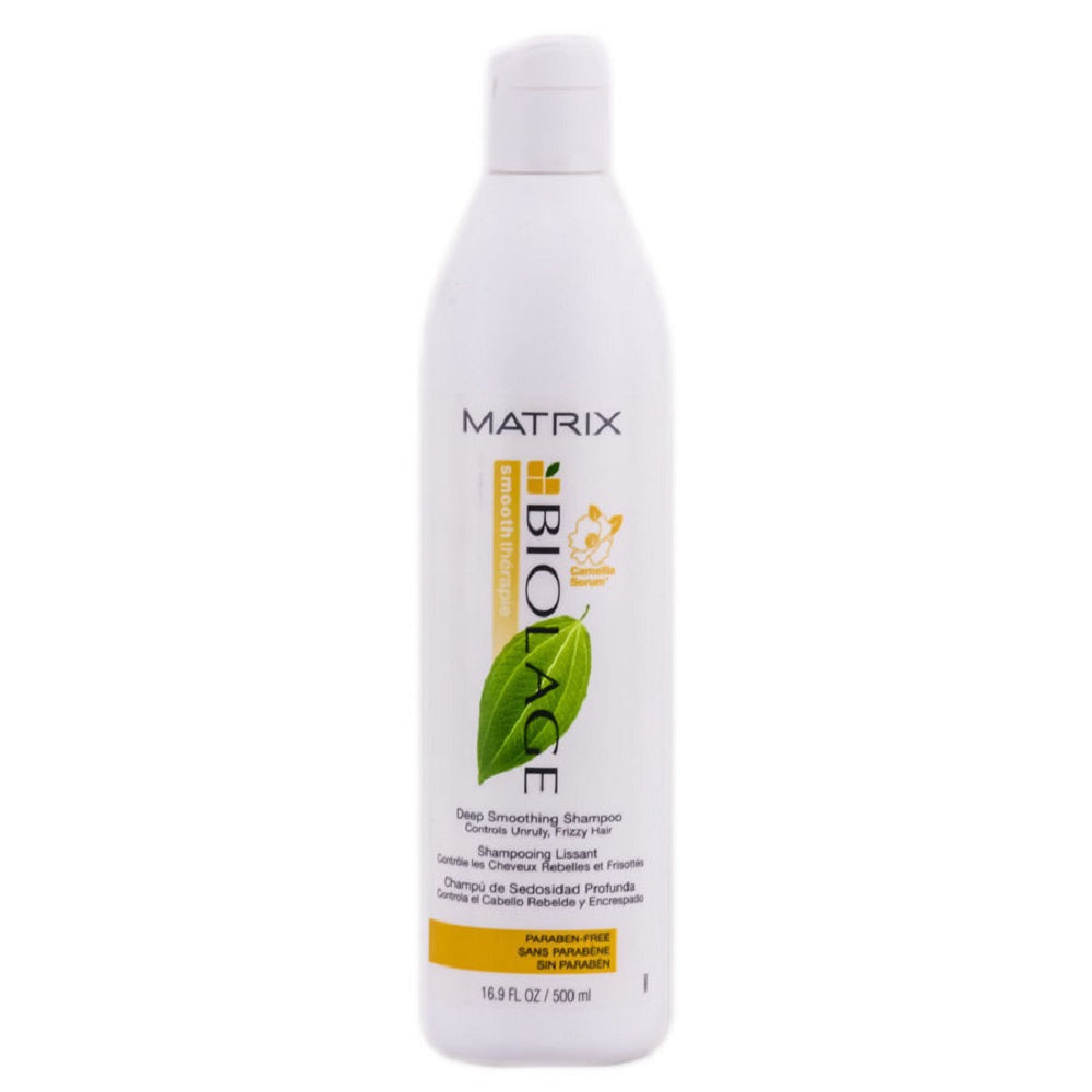 Matrix Biolage Deep Smoothing Shampoo 16.9 Oz