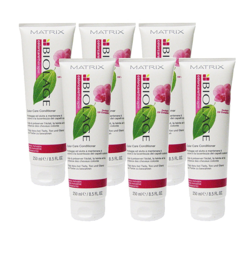 Matrix Biolage Color Care Conditioner 8.5 oz Pack Of 6
