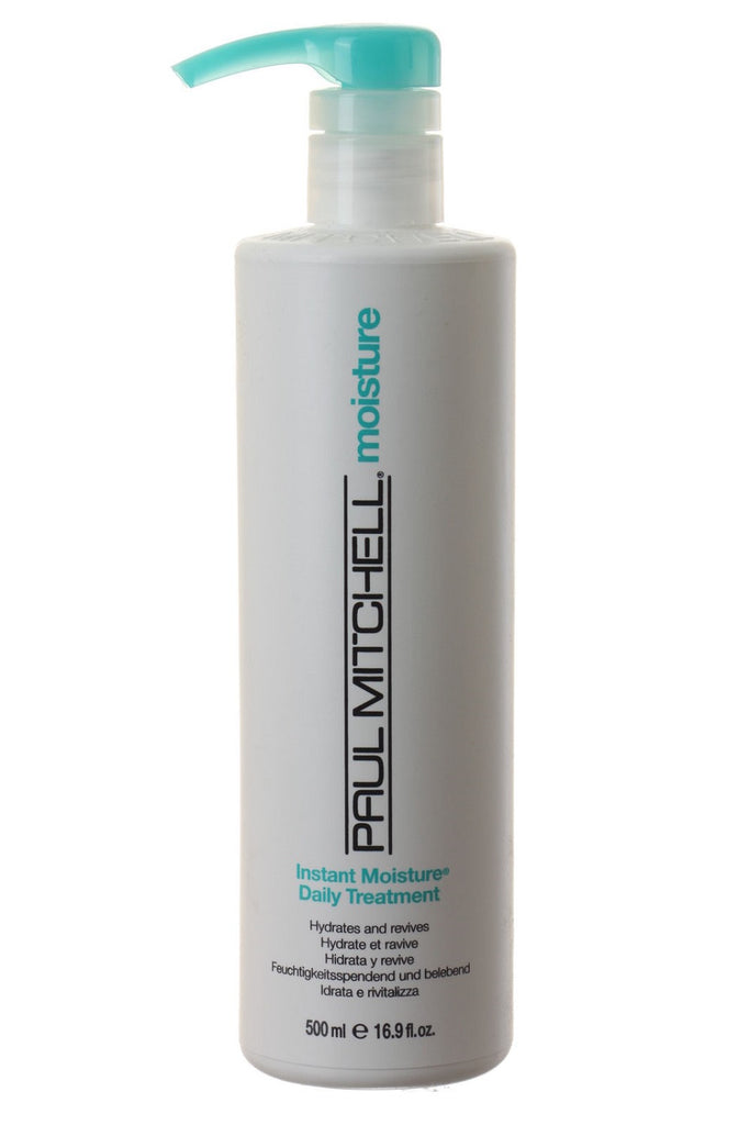 Paul Mitchell Instant Moisture Daily Treatment 16.9 Oz