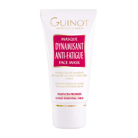 Guinot Masque Dynamisant / Anti-Fatigue Face Mask - 50 ml / 1.6 oz