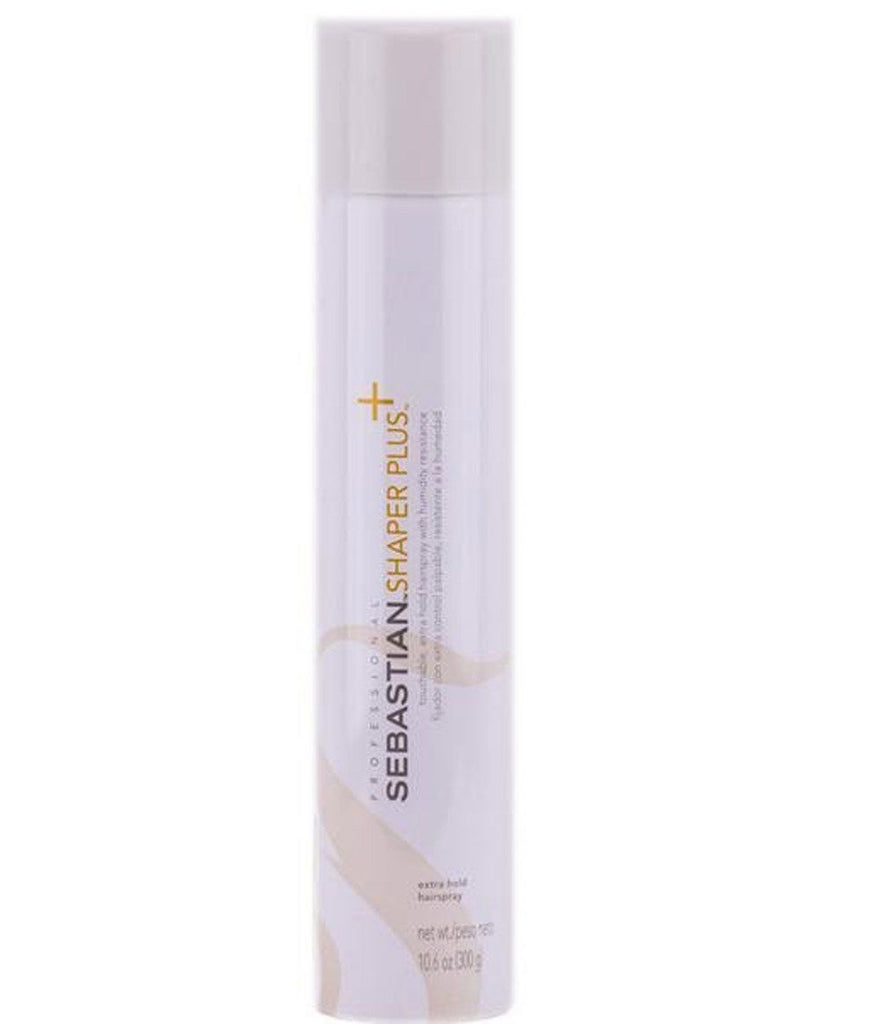 Sebastian Shaper Plus Extra Hold Hairspray Formula 10.6 Oz