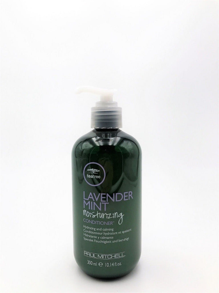 Paul Mitchell Lavender Mint Moisturizing Conditioner 10.14 Oz