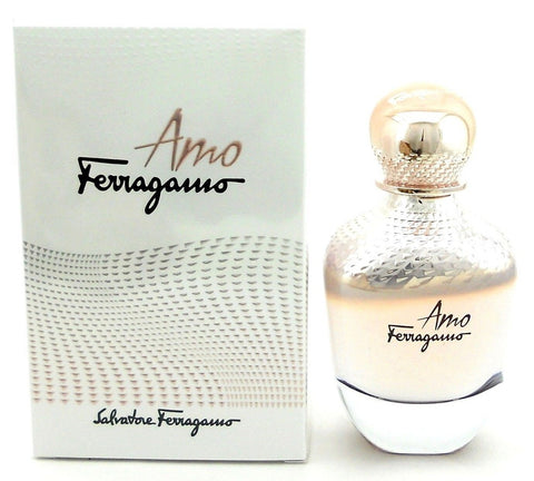 Amo Ferragamo Perfume by Salvatore Ferragamo 3.4 oz.EDP Spray