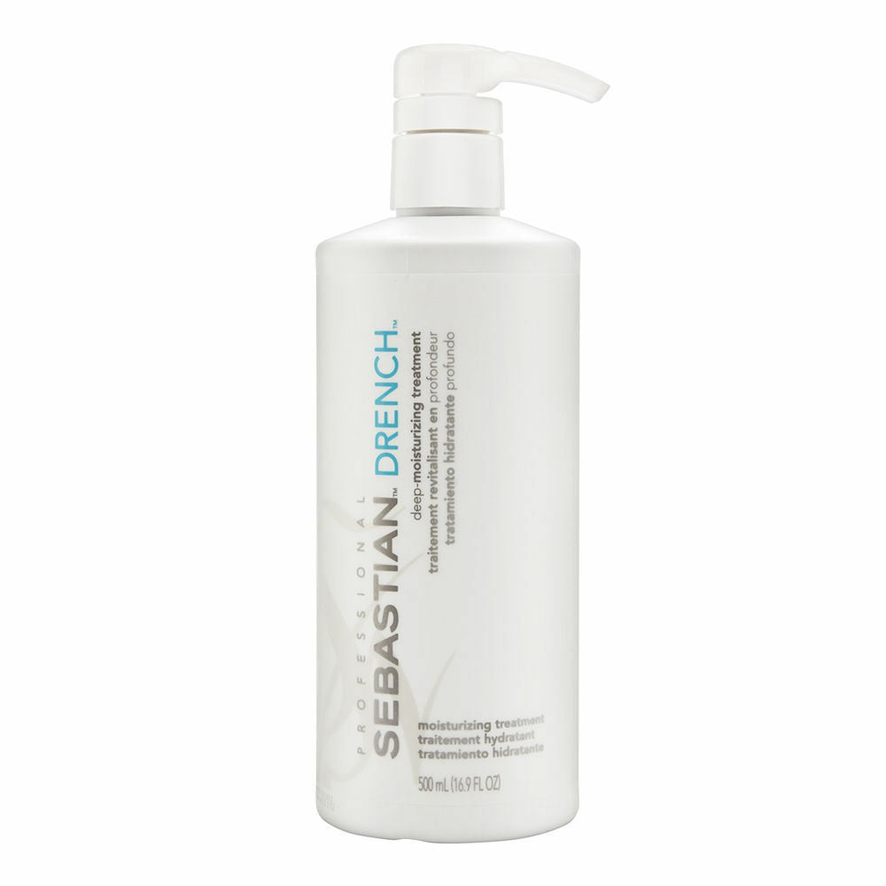 Sebastian Drench Moisturizing Treatment 500ml / 16.9oz