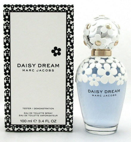 Daisy Dream Perfume by Marc Jacobs 3.4 oz. EDT Spray for Women