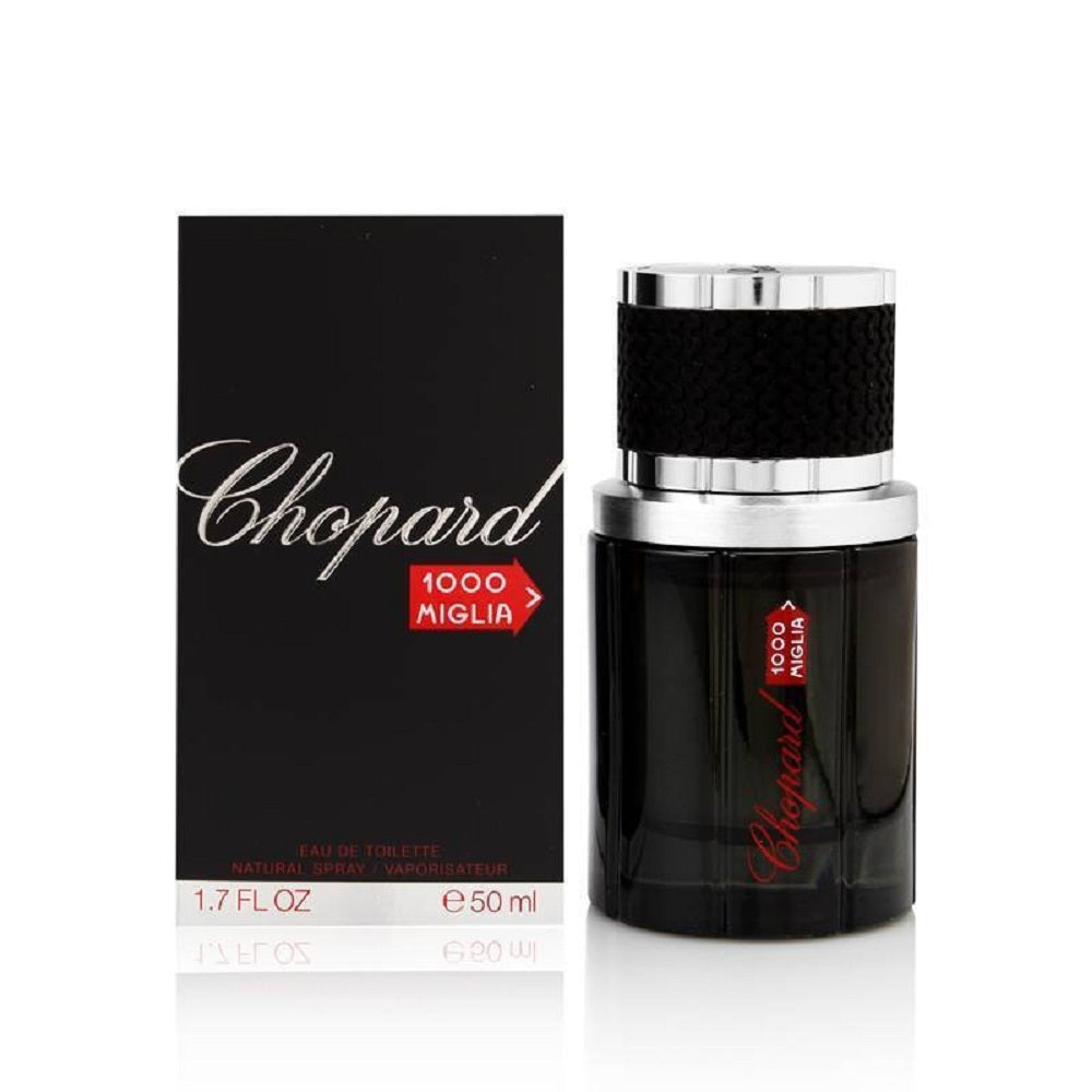 1000 Miglia by Chopard For Men 1.7 Oz Eau de Toilette Spray