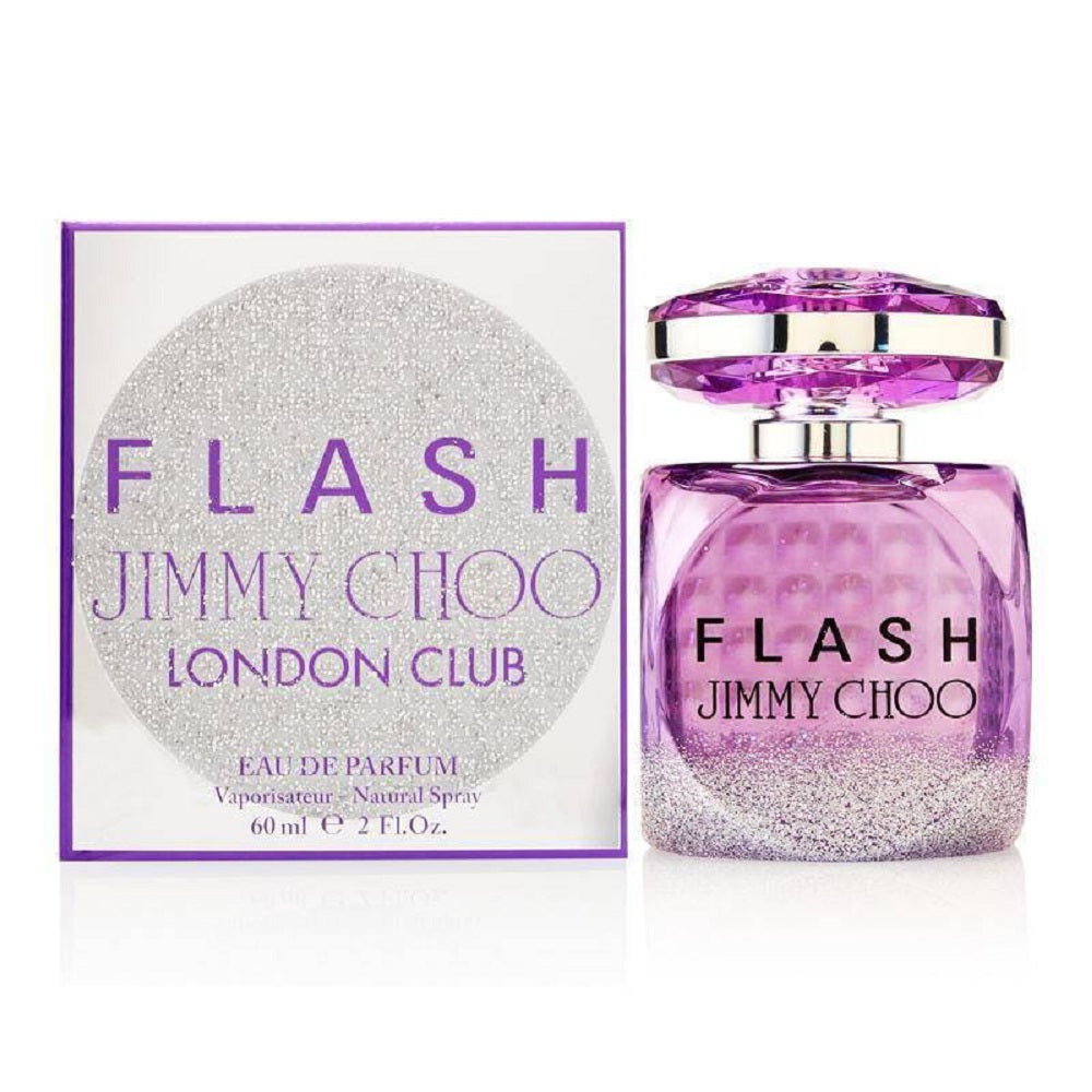 Flash London Club by Jimmy Choo For Women 2.0 Oz EDP Spray