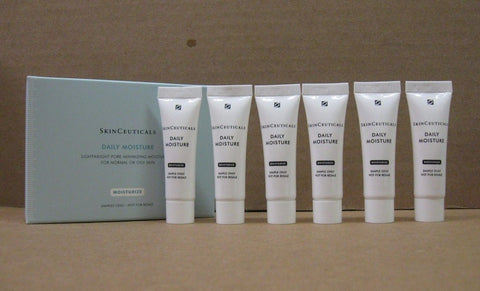 SkinCeuticals Daily Moisture 6 Travel / Sample Size