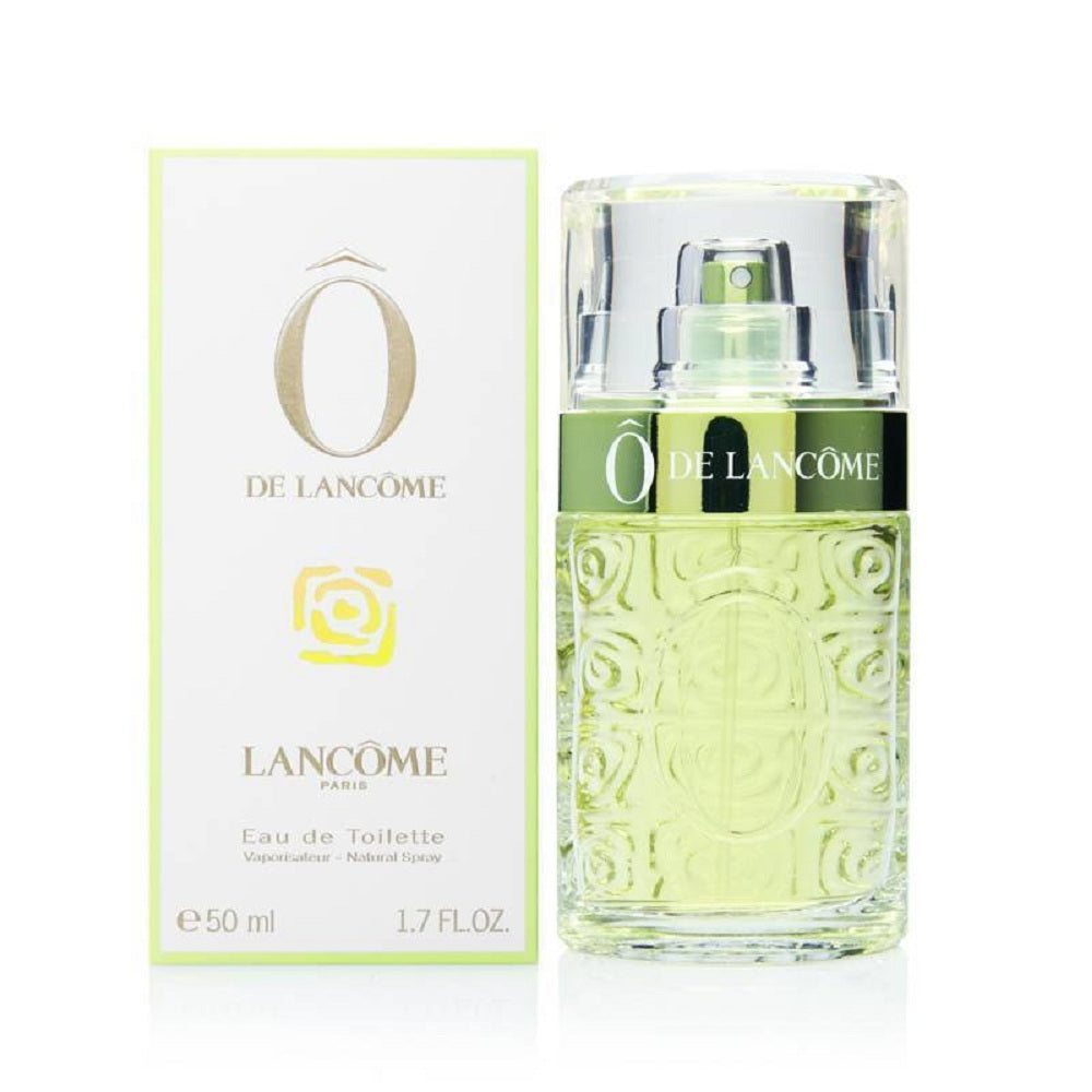 O De Lancome by Lancome For Women 1.7 oz EDT Spray Brand New