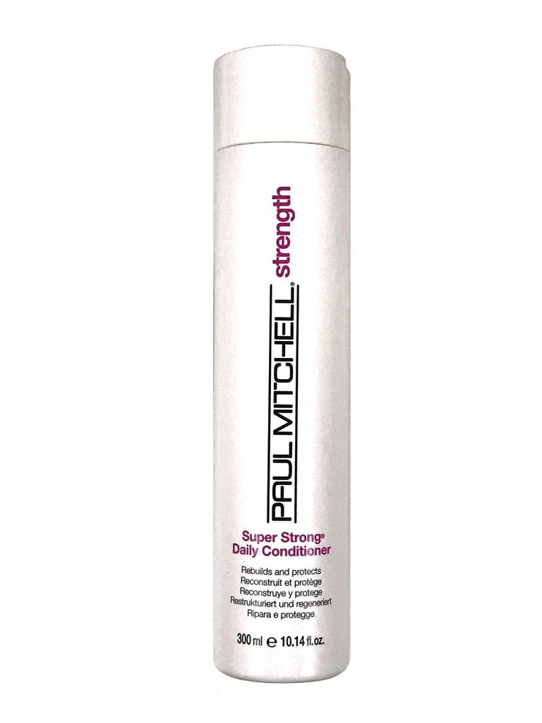 Paul Mitchell Super Strong Daily Conditioner 10.14 Oz