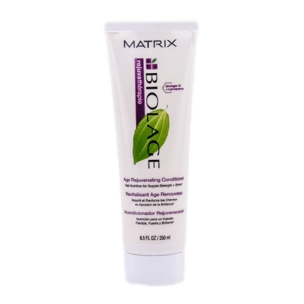 Matrix Biolage Rejuvatherapie Age Rejuvenating Conditioner 8.5 Oz