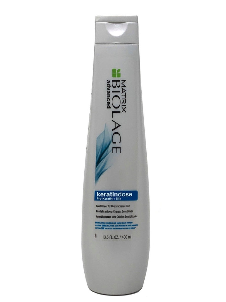 Matrix Biolage Advanced Keratindose Conditioner 13.5 Oz